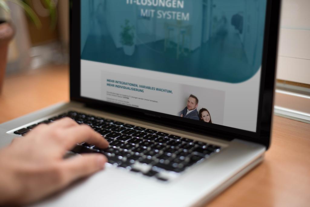 SchuhTronic IT GmbH