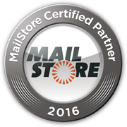 SchuhTronic IT ist Partner von MailStore
