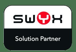 SchuhTronic IT ist Partner von SWYX