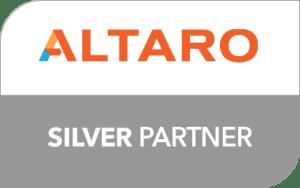 SchuhTronic IT ist Partner von Altaro