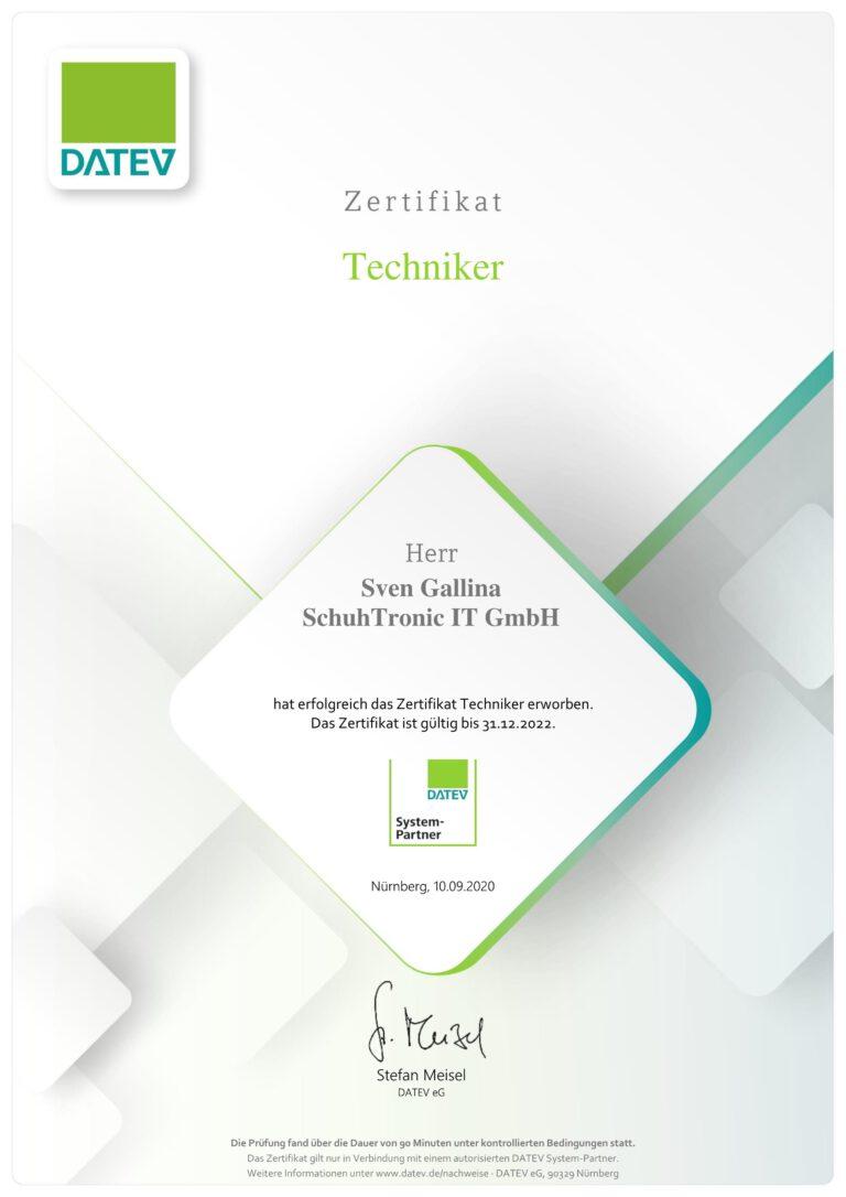 Gallina_Techniker